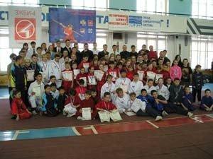 Участники чемпионата и первенства Сибирского федерального округа 2005 года