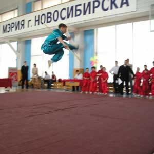 Владимир Максимов (Улан-Удэ) – победитель в многоборье среди юниоров