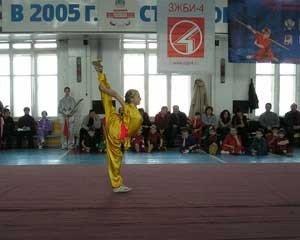 Евгения Рагулина (Алматы) – победитель в многоборье среди юниоров–девушек