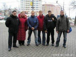 Встреча с Алексеем Лиховым