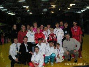 Сибиряки - представители Новосибирска, Улан-Удэ и Кемерова