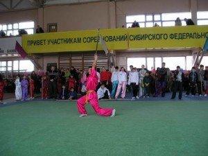 Михаил Бадмаев – абсолютный победитель мужских соревнований